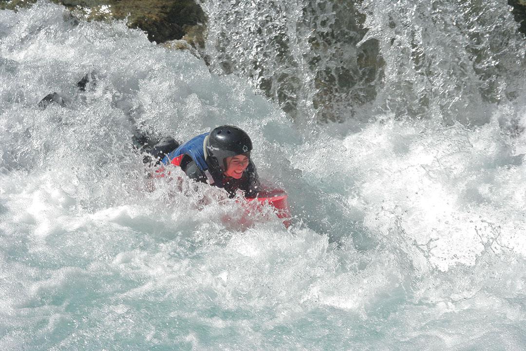 Extreme Hydrospeed