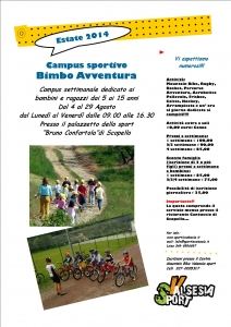 locandina campus_0814