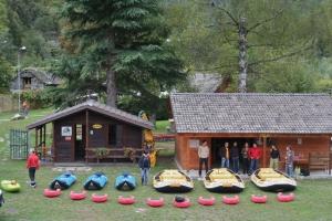 Centro Rafting Valsesia Sport