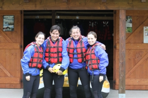 Attrezzatura Tecnica Rafting