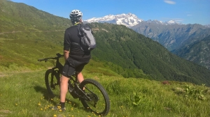 Mountain Bike - Rafting Valsesia Sport